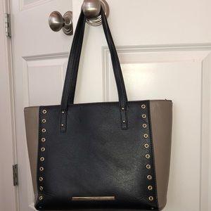 Anne Klein bucket purse